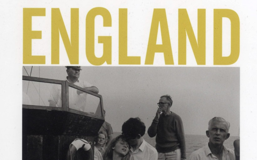 A short review: Only in England – Tony Ray- Jones and Martin Parr